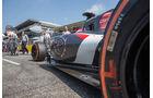 Sauber - Formcheck - GP Italien 2014
