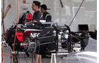 Sauber - Formel 1 - GP Australien - 13. März 2013