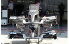 Sauber - Formel 1 - GP Malaysia - Sepang - 27. März 2014