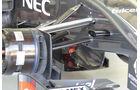Sauber - Formel 1 - Test - Bahrain - 19. Februar 2014