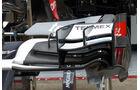 Sauber - GP Kanada - Montreal - 5. Juni 2014