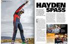 Screenshot - sport auto 6/2016 - Hayden Paddon