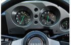 Seat 1200 Sport Bocanegra, Anzeigeinstrumente