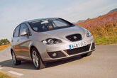 Seat Altea / Freetrack