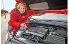 Seat Leon ST Cupra, Motor