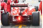 Sebastian Vettel - Ferrari - Formel 1 - GP Australien - Melbourne - 18. März 2016