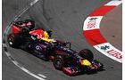 Sebastian Vettel - Formel 1 - GP Monaco - 26. Mai 2013