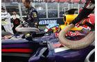 Sebastian Vettel - GP Australien 2014