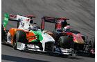 Sebastian Vettel GP Brasilien 2010