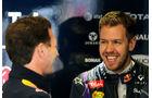 Sebastian Vettel - Red Bull - Formel 1 - GP USA - 15. November 2013
