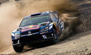 Rallye-WM (WRC) 2016
