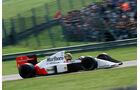 Senna 1989 GP San Marino