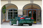 Serienfahrzeuge Cabrios bis 130 000 € - BMW Alpina B3 S Biturbo Cabrio