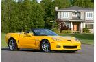 Serienfahrzeuge Cabrios bis 130 000 € - Corvette C6 Cabrio