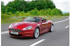 Serienfahrzeuge Cabrios über 130 000 € - Aston Martin DBS Volante