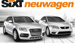 Sixt Leasing