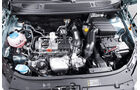 Skoda Fabia 1.2 TSI Motor