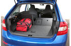 Skoda Rapid Spaceback 1.6 TDI Greentec, Kofferraum
