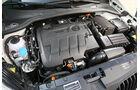 Skoda Yeti 2.0 TDI, Motor
