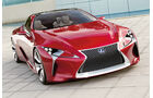 Sonderkategorie Aufregendste Studie - Lexus LF-LC Concept