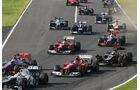Start GP Japan 2012