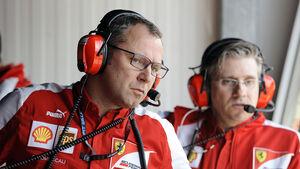 Stefano Domenicali - Formel 1 - GP Monaco - 25. Mai 2013