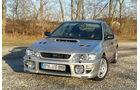 Subaru Impreza GT Dralle