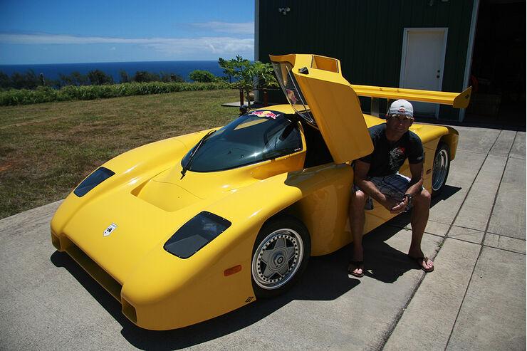 Leasing Car Maui