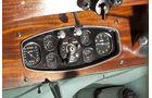 Tatra T80, Anzeigeinstrumente, Tacho