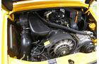 Techart-Porsche 964 Speedster, Motor