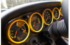Techart-Porsche 964 Speedster, Rundinstrumente