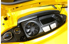 Techart-Porsche 991 Carrera S, Motorbelüftung