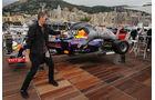 Tony Hawk & Ryan Doyle - GP Monaco 2013 - VIPs & Promis