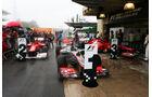 Top 3 GP Brasilien 2012