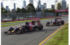 Toro Rosso - Formel 1 - Formcheck - GP Australien 2016