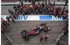 Toro Rosso - Highlights - Barcelona Test 2 - 2016