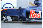 Toro Rosso - STR11 - Präsentation - 1. März 2016