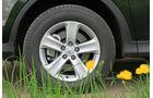 Toyota RAV4 2.2 D-4D AWD Life, Rad, Felge