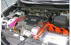 Toyota RAV4 Hybrid IAA 2015
