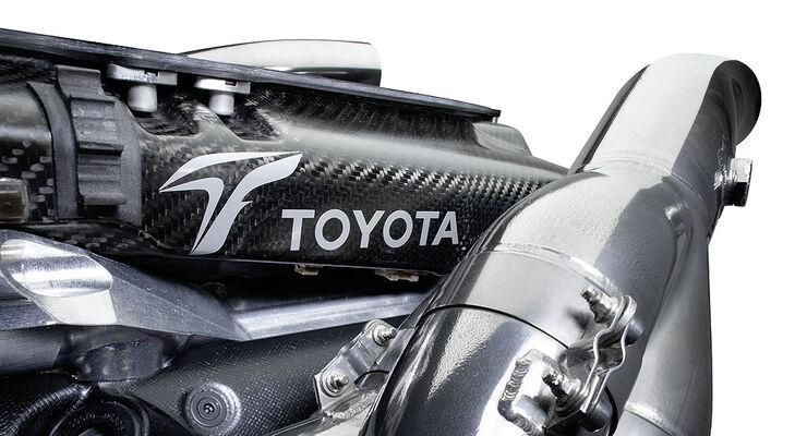Toyota Tf 109