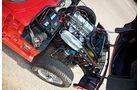 Triumph Spitfire, Motor