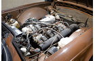 Triumph TR 6, Motor