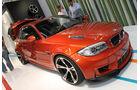 Tuner AC Schnitzer BMW 1er M Coupé IAA