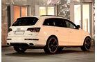 Tuner, Anderson, Audi Q7