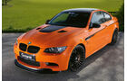 Tuner Coupés über 80.000 € - G-Power-BMW M3 RS