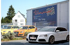 Tuner Limousinen bis 80.000 € - Wimmer-Audi RS3