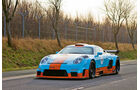 Tuner Supersportler - 9ff-Porsche GT9-CS