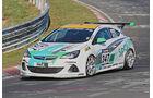 VLN 2014, #347, Opel Astra OPC CUP, CUP1, Langstreckenmeisterschaft Nürburgring