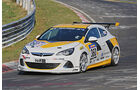 VLN 2014, #360, Opel Astra OPC CUP, CUP1, Langstreckenmeisterschaft Nürburgring