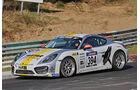 VLN 2014, #394, Porsche Cayman S, V6, Langstreckenmeisterschaft Nürburgring